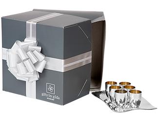 Silver Gift Ideas